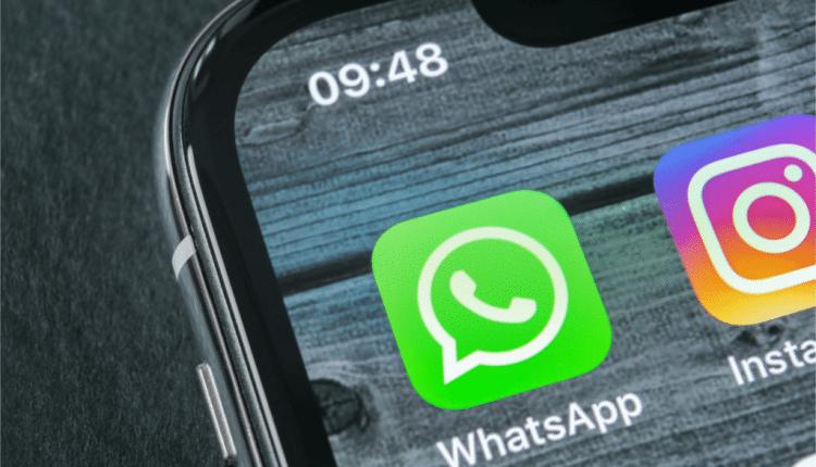 Facebook launches vast WhatsApp online store pilot in India