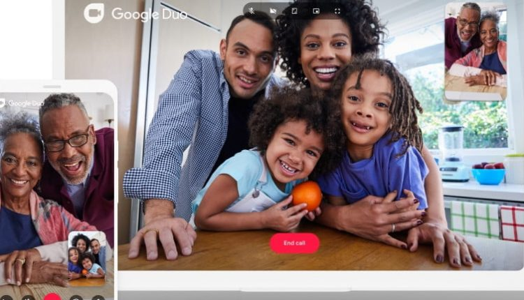 Google Duo Adds Four New Features for Better Video Calls