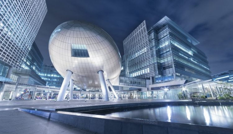Hong Kong seeks to attract fresh tech talent in new categories