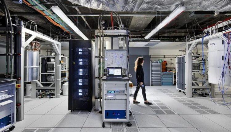 IBM, NUS tie up to tap quantum computing for problem solving