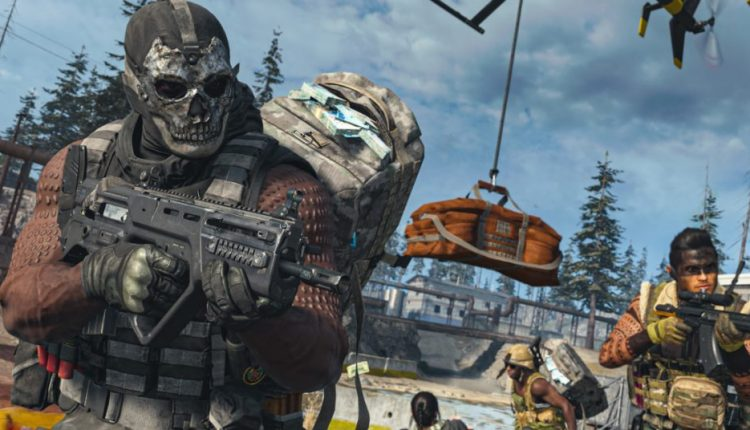 Infinity Ward Cracks Down On Cheaters In Modern Warfare And Warzone