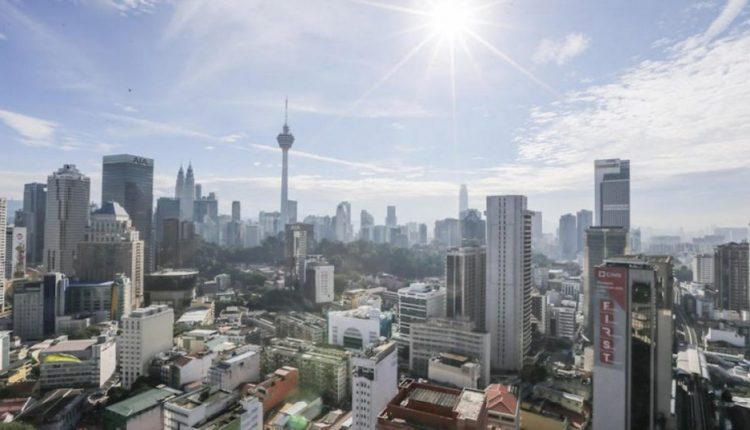 Malaysia moves up in latest Global Talent Competitiveness Index 2020