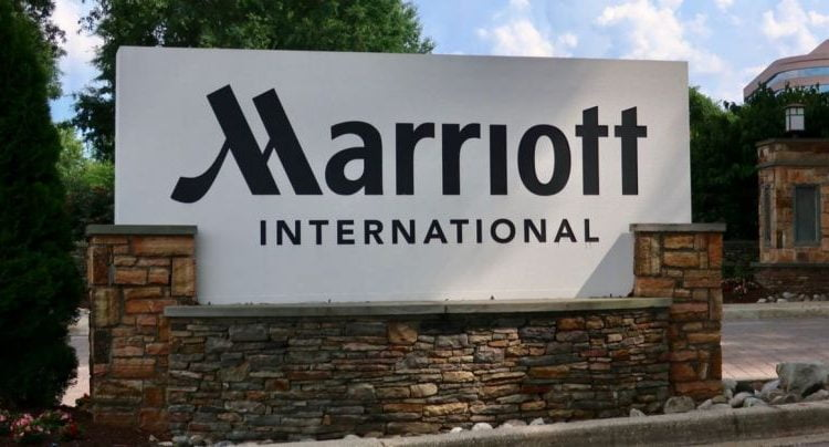 Marriott International confirms data breach of up to 5.2 million guests
