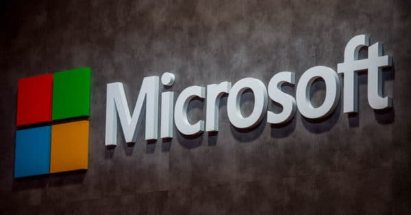 Microsoft Offers 12 Weeks Paid Leave to Employees With Children