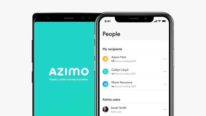 Money transfer service Azimo partners with Siam Commercial Bank
