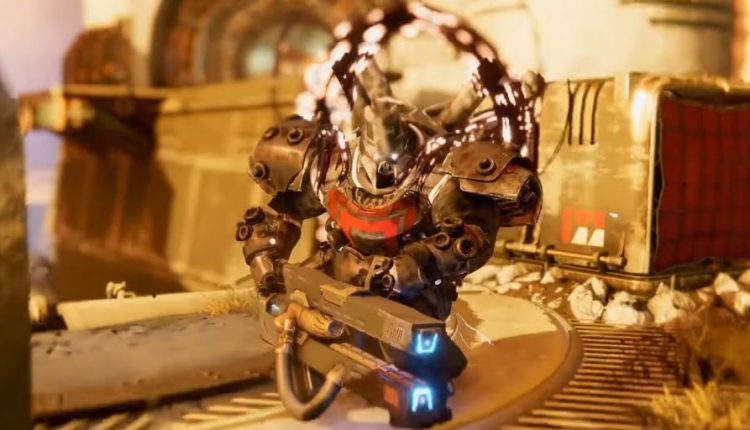 New Destiny 2 Exotic Has a Weird Damage Bug