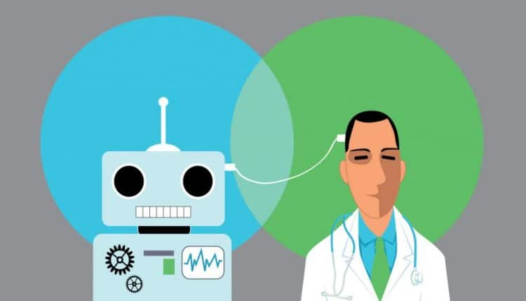 Olive, a startup developing an automation tool for healthcare