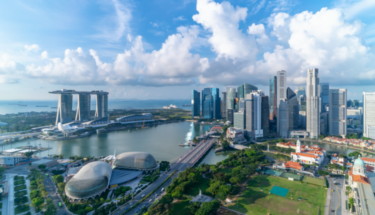 Singapore tops APAC when it comes to cybersecurity readiness