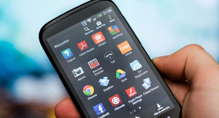 Thousands of Android apps contain undocumented backdoors