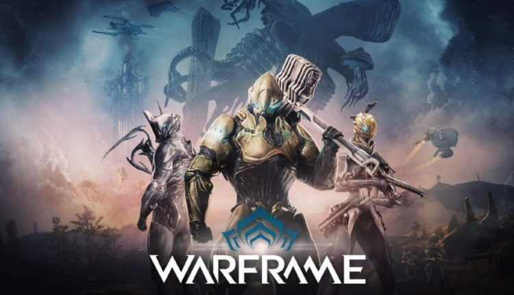 Warframe Could Be Getting Mobile Release