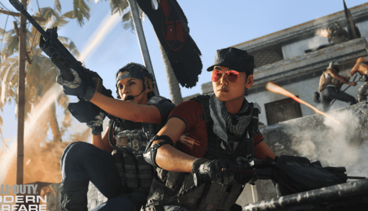 When Does Call of Duty: Modern Warfare Season 3 End and Season 4 Begin?