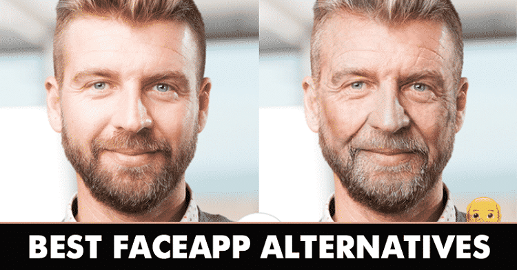 10 Best FaceApp alternatives for Android & iOS in 2020