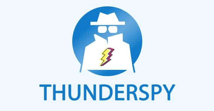 7 New Flaws Affect All Thunderbolt-equipped Computers Soldin the Last 9 Years