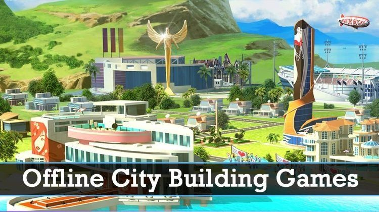 10 Best Offline City Building Games For Android in 2020