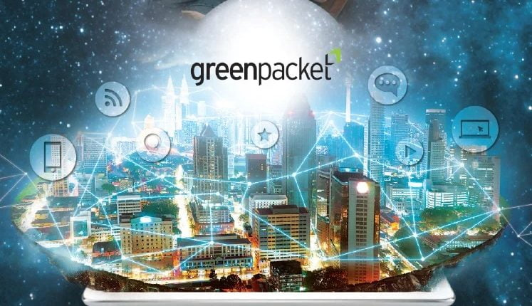 Green Packet Gets Ready For Digital Bank