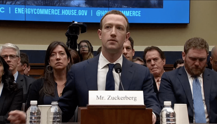 Facebook is an arbiter of truth, whether Mark Zuckerberg likes it or not