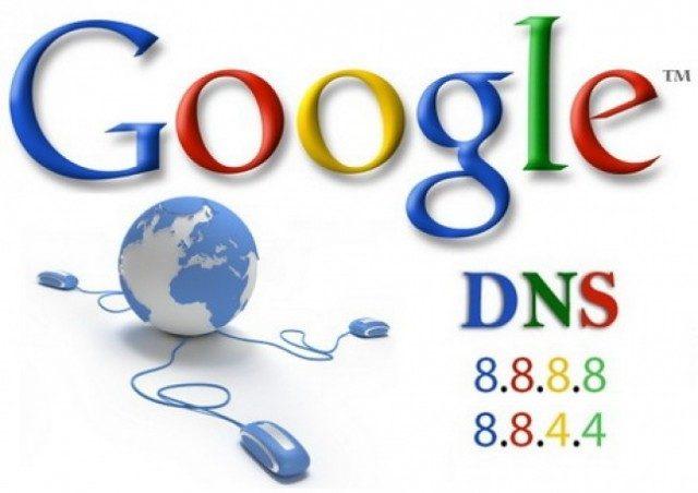 Change DNS Servers