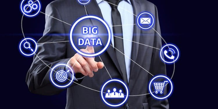 5 ways big data should be integrated in organization's structure