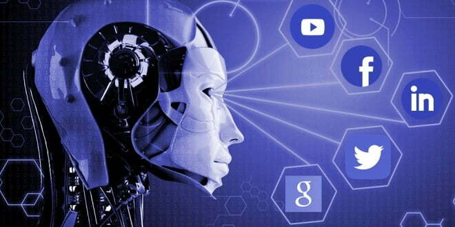 AI For Social Media: Applying Innovative Algorithm To Reach Masses
