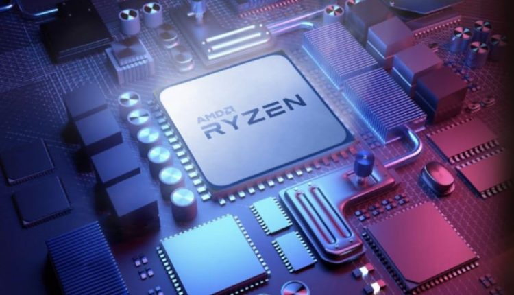 AMD Ryzen 6000 Could Be World's First 6nm Desktop Processor