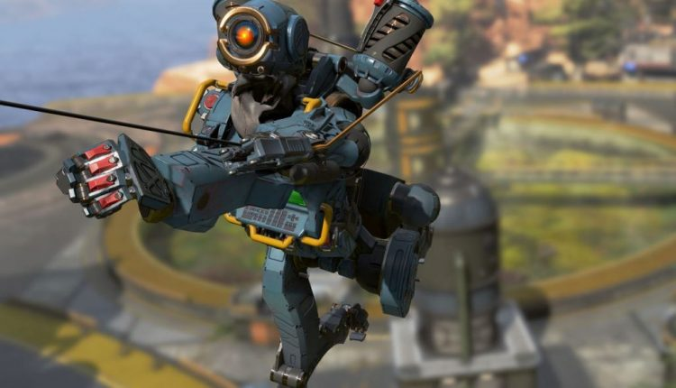 Apex Legends leads leave Respawn to form triple-A Gravity Well studio