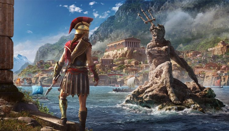 Assassin's Creed's Educational Discovery Tours Are Currently Free on PC - IGN