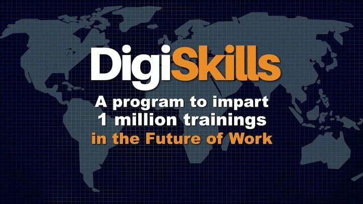 Digiskills Pakistan Imparts Freelance Training to 1 Million Youth