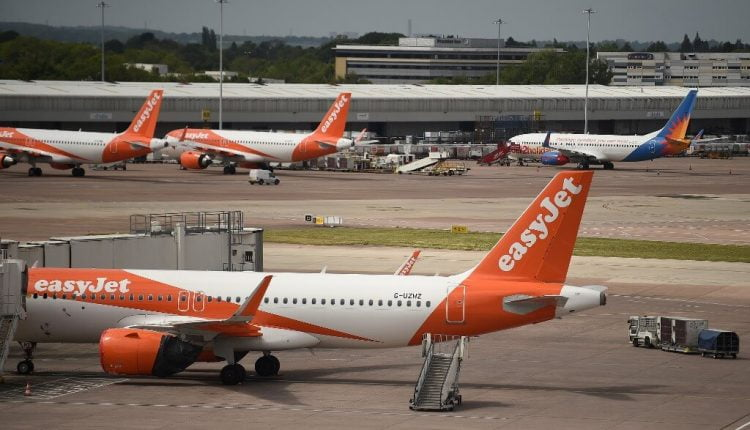 EasyJet faces billions in potential liability over data breach
