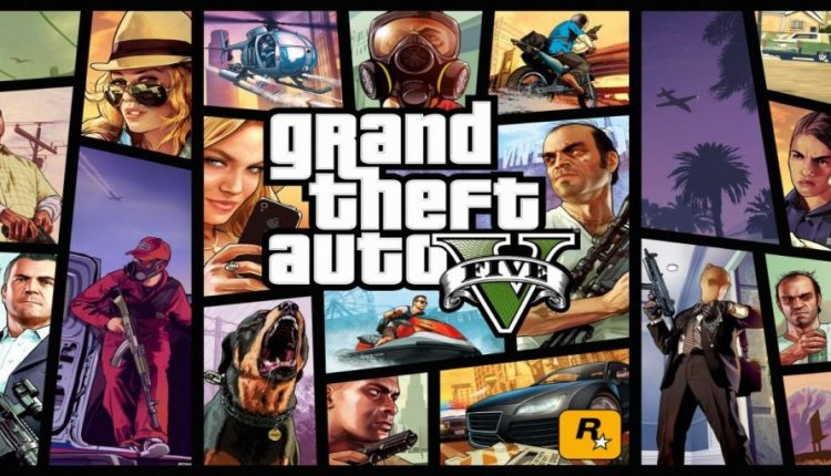 Epic Game Store Accidentally Confirms Grand Theft Auto 5 as Free Game