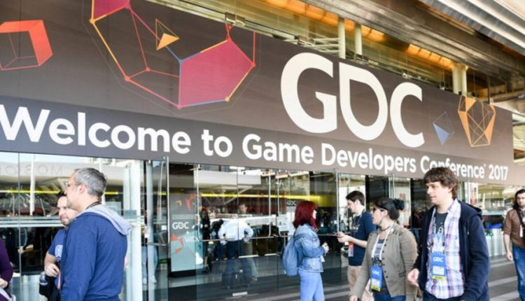 GDC goes all-digital for its rescheduled August event