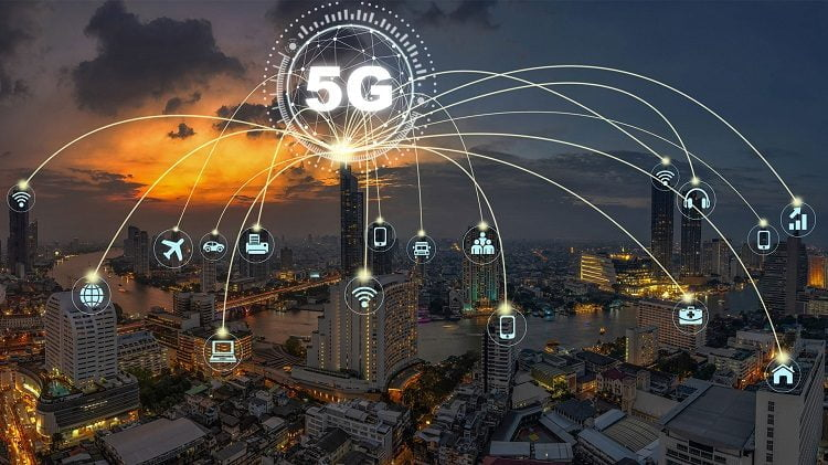 Global firms push for open 5G systems workable with multiple vendors