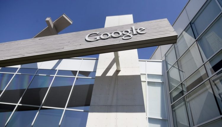 Google Cloud wins Contract from DoD for secure cloud management