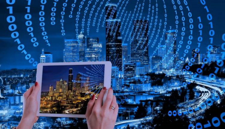 How Smart Cities Can Help Build a Better Post-Pandemic World