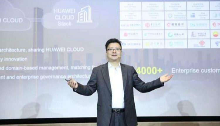 Huawei launches ASEAN Academy training module in Malaysia
