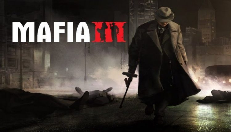 Mafia 3: Definitive Edition Has Map for Hangar 13's Canceled Open World Game
