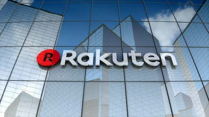 Rakuten acquires Innoeye for 5G and communications services