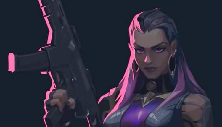 Riot Games Teases New Valorant Agent