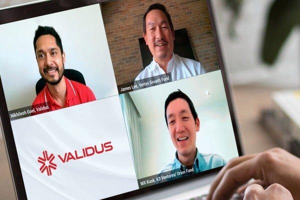 Southeast Asian lending platform Validus raises $20 million