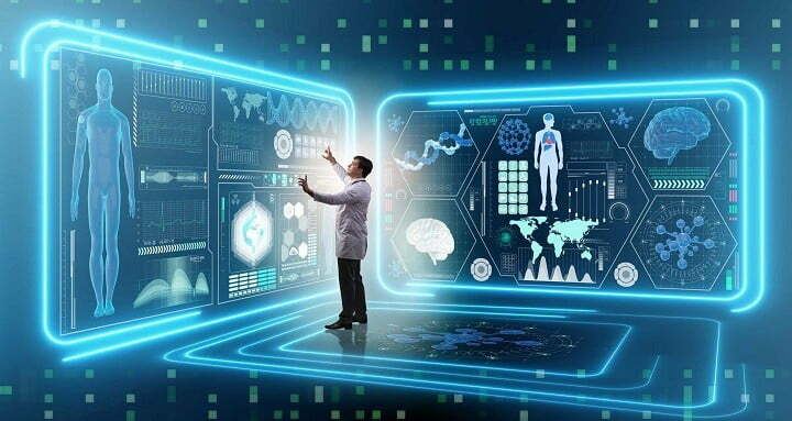 The Health Care Technology Trends 2020