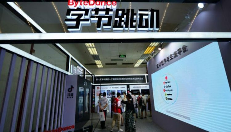 TikTok owner ByteDance moves to shift power out of China