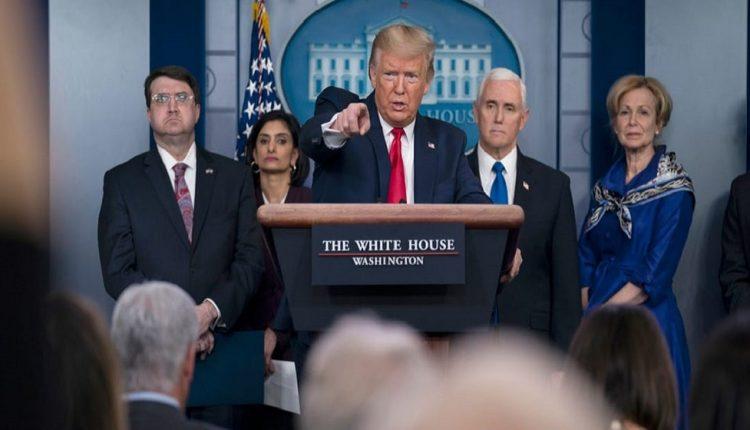 Trump Signs Executive Order Against Social Media Platforms