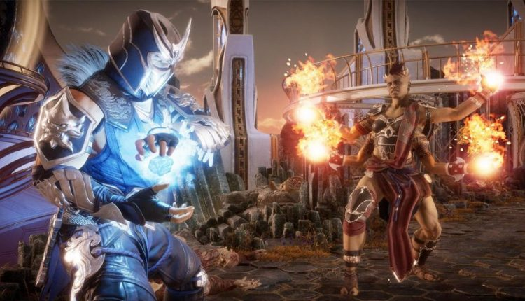 What the Mortal Kombat 11 Aftermath Expansion Means for Kombat Pack 2