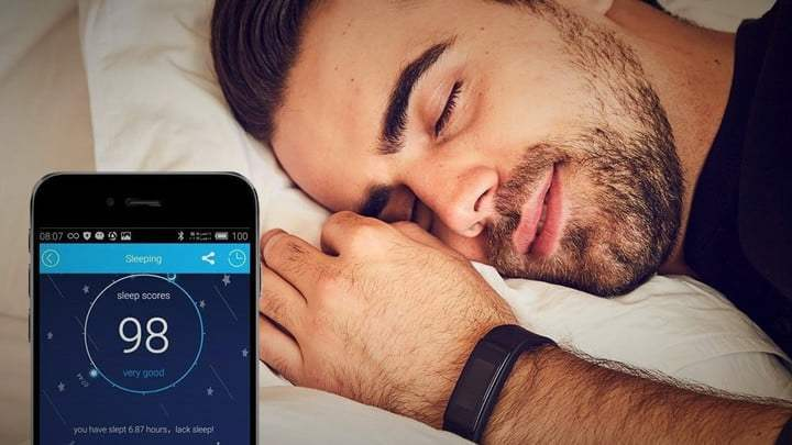 10 Best Sleep Tracker Apps For Android in 2020