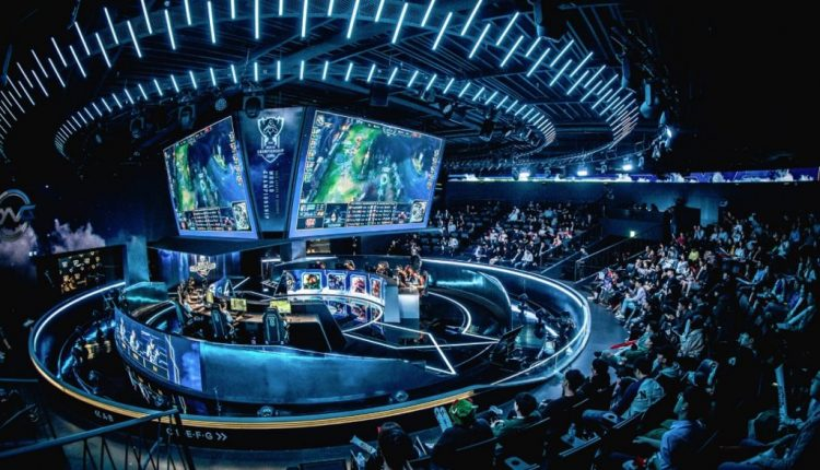 Riot Games will invest $10 million in minority owned game studios
