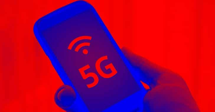 New Mobile Internet Protocol Vulnerabilities Let HackersTarget 4G/5G Users
