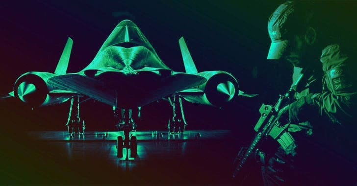 Hackers Target Military and Aerospace Staff by Posing as HRs Offering Jobs