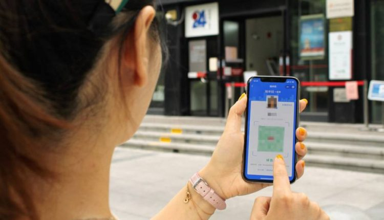 Coronavirus tracking apps: Tech firms see opportunities in Asia