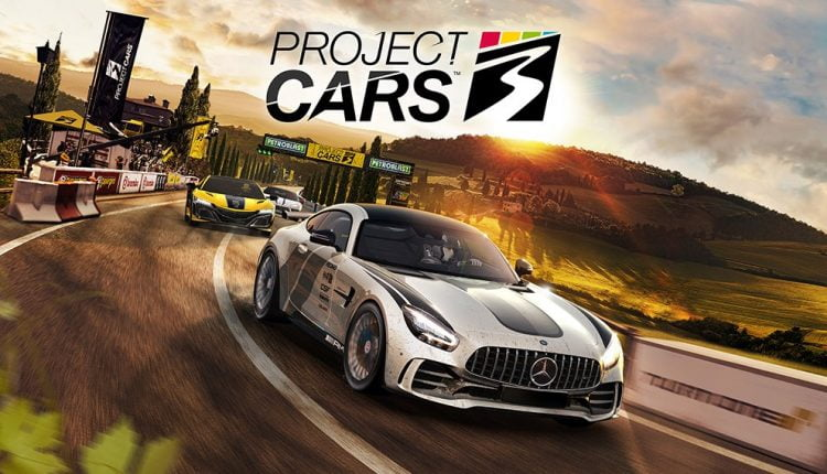Project CARS 3 Leaves the Pit Lane on 28th August
