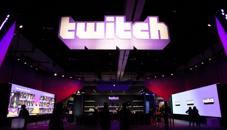 Twitch responds to sexual abuse accusations, bans several streamers