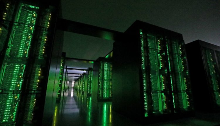 Japan's Fugaku Is The World's Fastest Super Computer
